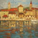 Aleksei Kamenev - Old City Trogir
