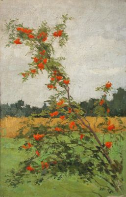 Sold Works: Nikolai Timkov - Rowanberry