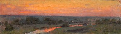 Hudyakov Vasily - Sunrise