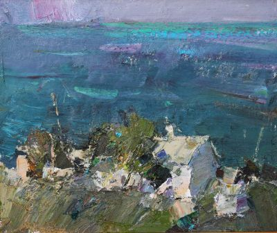 Andrey Inozemtsev - House by the Sea