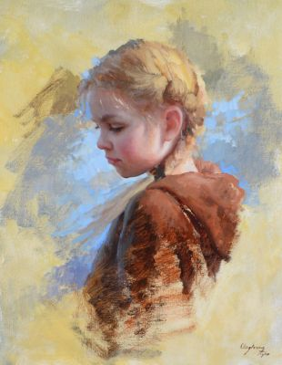 Select Sold Works: Marci Oleszkiewicz - Summer