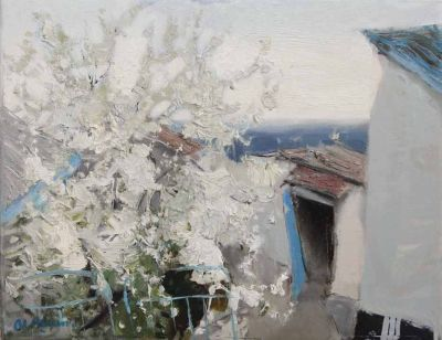 Igor Shipilin - Flowering Tree
