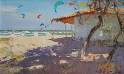 Igor Shipilin - Fresh Day on Azov