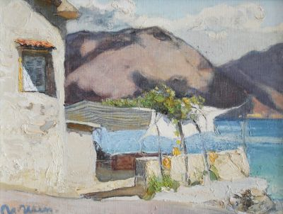Igor Shipilin - Montenegro House by the Sea, Hot