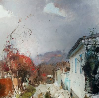 Igor Shipilin - Sokolinoye, Rain in December