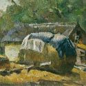 Sergei Grosh - House of a Forester, 1978