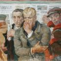 Valentina Saveleva - The News