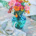 Olga Grigoryeva - May Flowers
