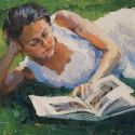 Julee Hutchison - Sunday on the Green