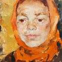 Valentina Saveleva - Girl